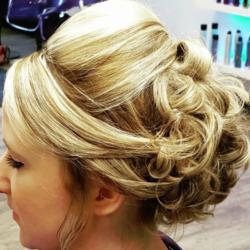Bridal Services and Formal styles